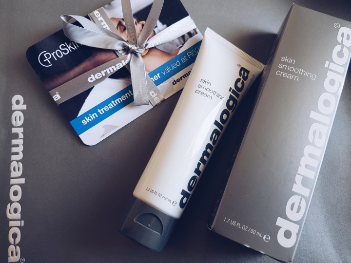 dermalogica skin smoothing cream review blog