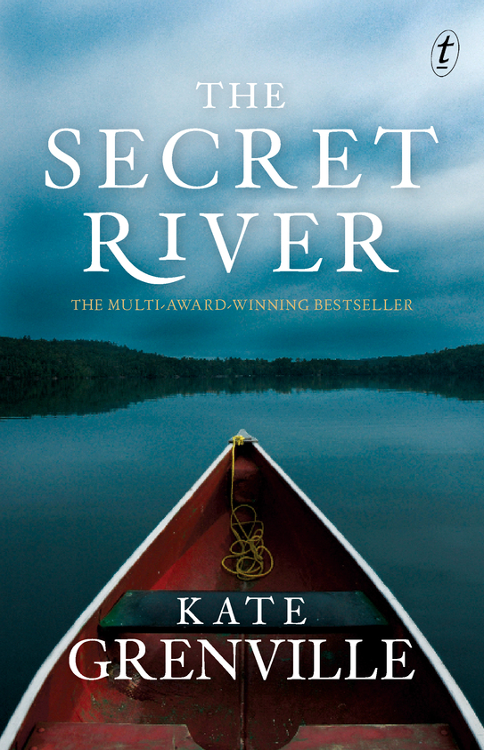 book review the secret river kate grenville