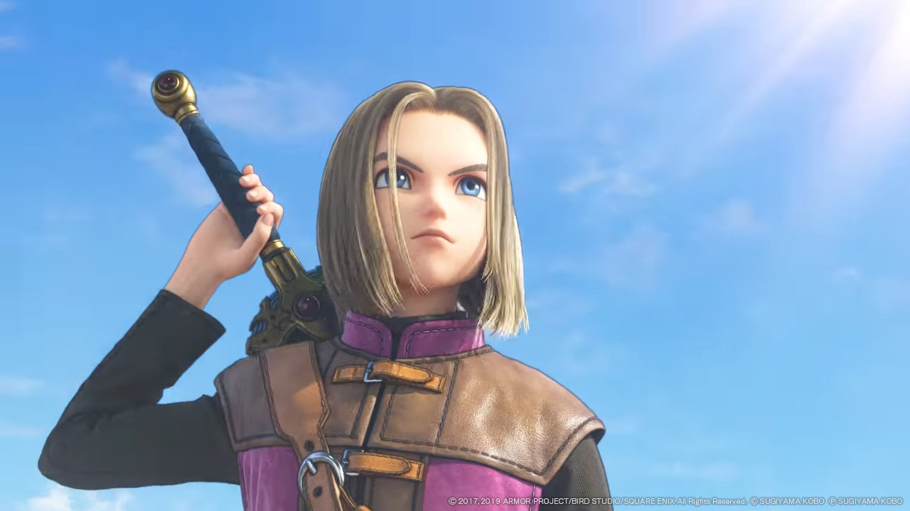 dragon quest heroes switch review