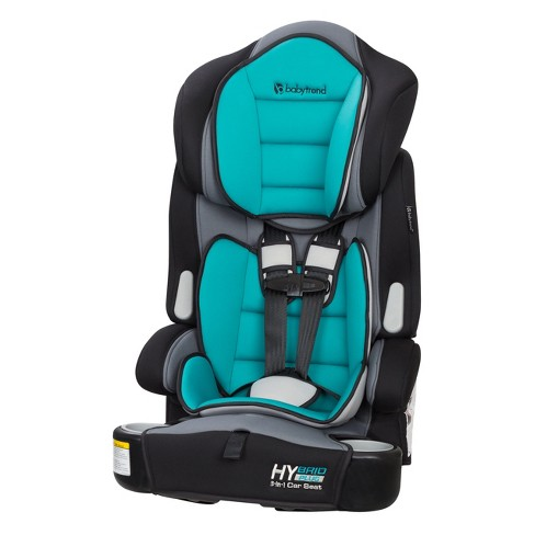 baby trend hybrid 3 in 1 booster car seat reviews