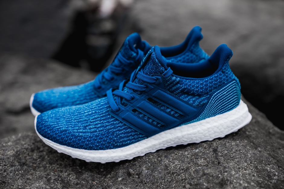 adidas ultra boost parley review