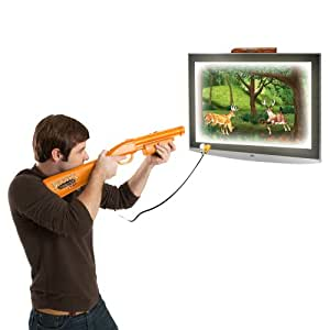 big buck hunter pro tv game review