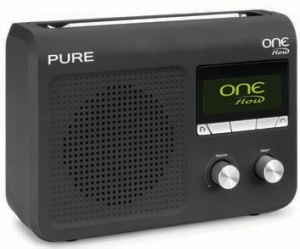 bush tr82dab dab+ digital radio review