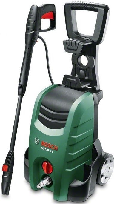bosch 37 13 pressure washer review
