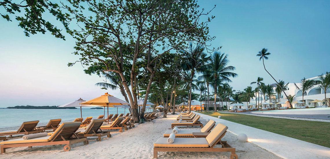 sala samui chaweng beach resort reviews