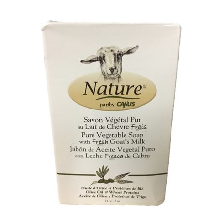 canus goat milk soap reviews