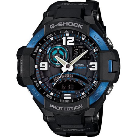 casio aviation g shock review