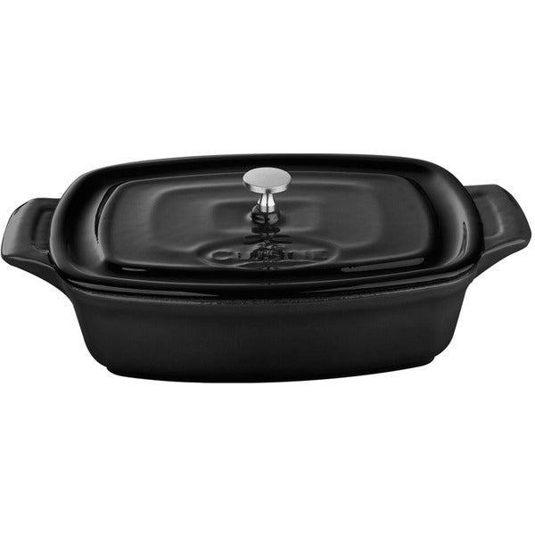 cast iron casserole dish review