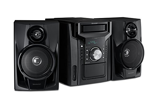 best shelf stereo system reviews
