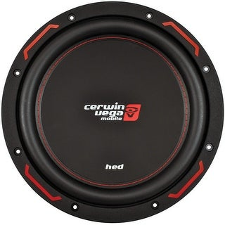 cerwin vega hed 12 review