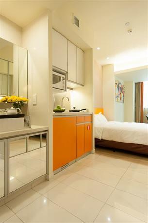 citadines ashley hong kong review