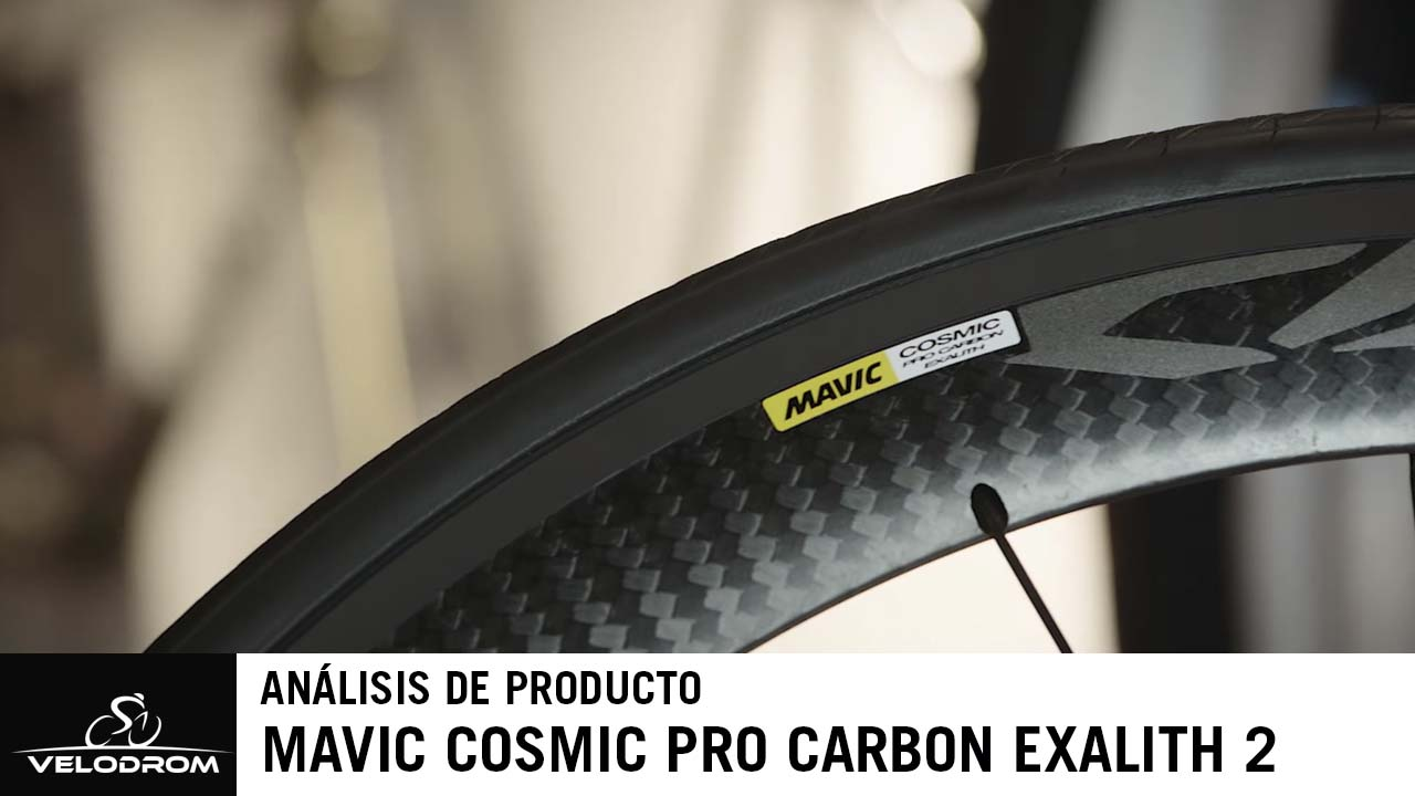cosmic pro carbon exalith review