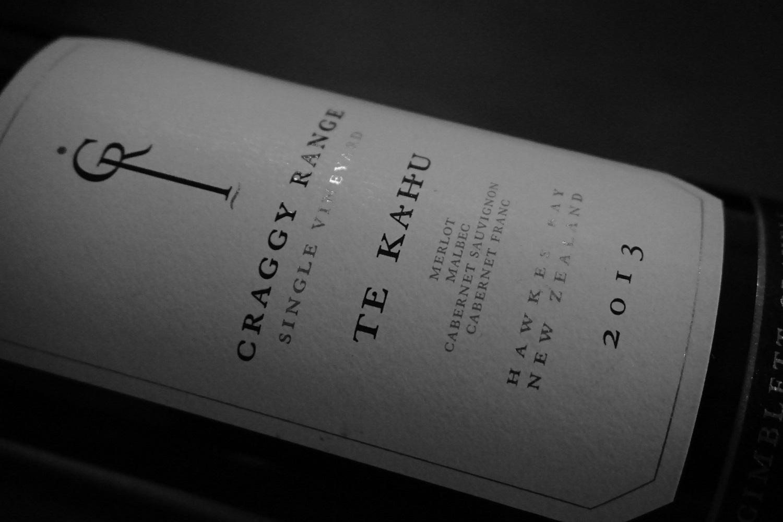 craggy range te kahu 2011 review