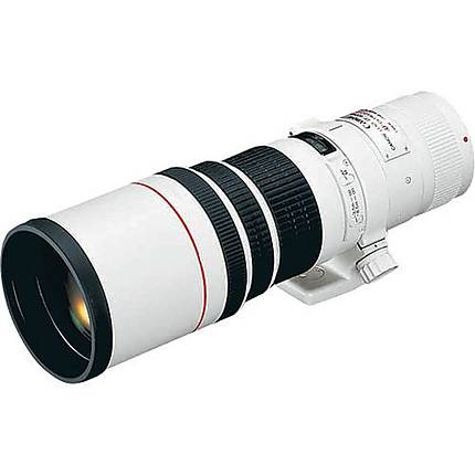 canon 400mm 5.6 review
