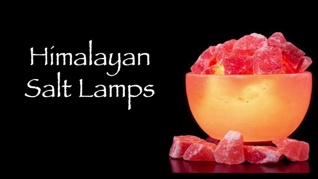 himalayan salt lamp benefits review