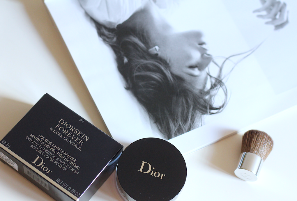 diorskin forever and ever loose powder review