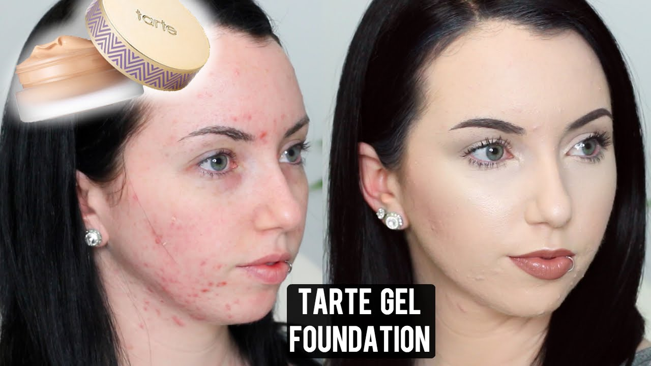 empowered hybrid gel foundation review