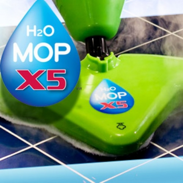 h2o mop x5 reviews australia