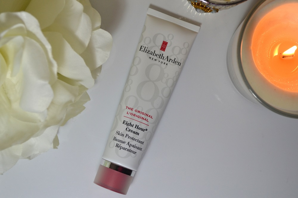 eight hour cream skin protectant review