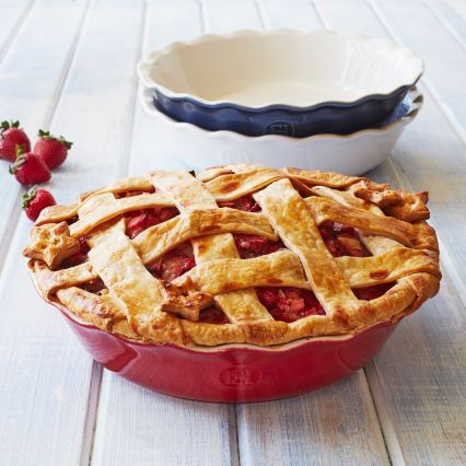 emile henry pie dish reviews