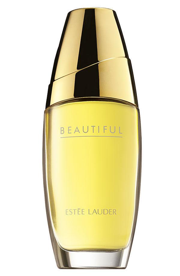 estee lauder beautiful perfume review
