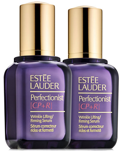 estee lauder perfectionist serum review