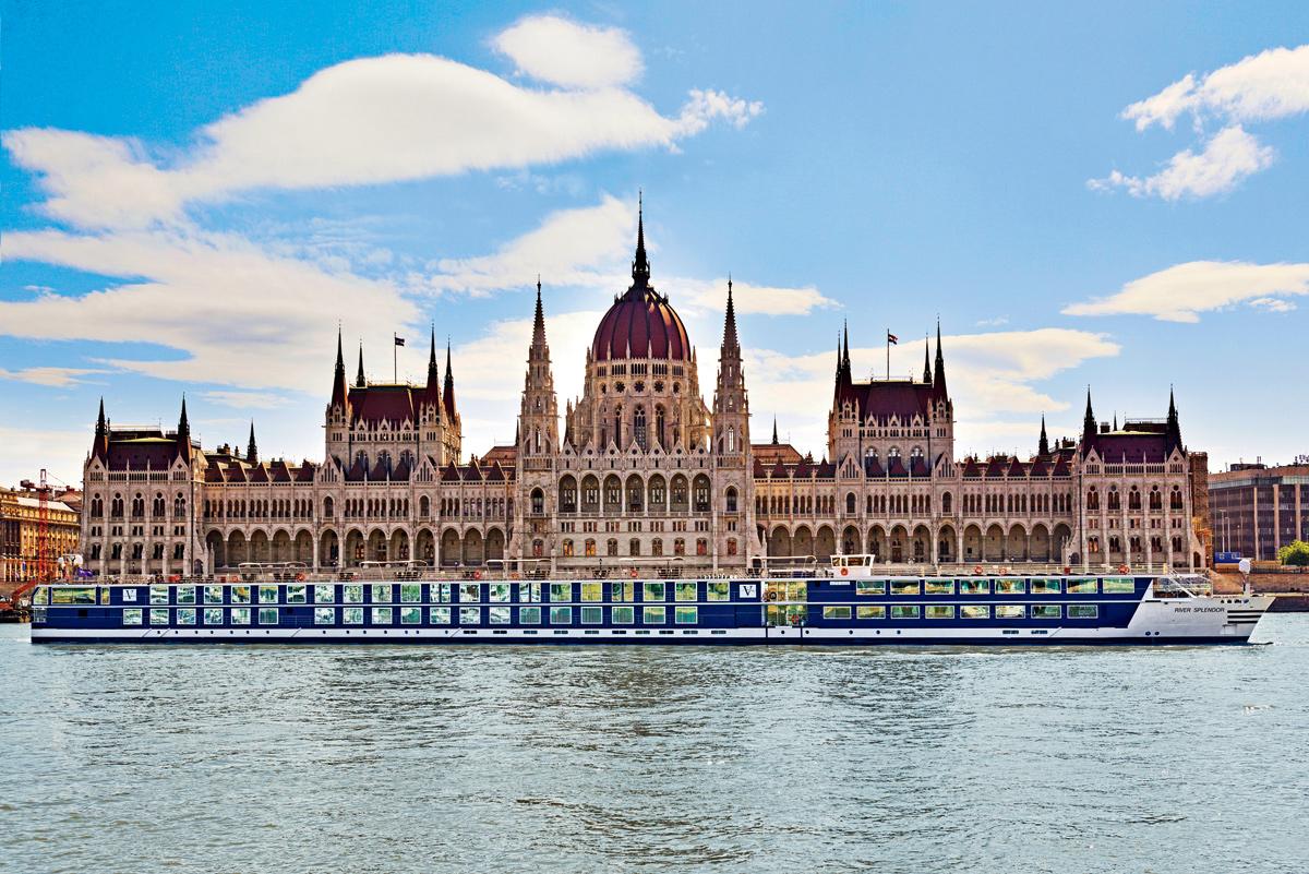 european river cruises reviews 2015