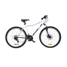 everest mountain bike 74cm 29 review