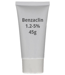 clindamycin and benzoyl peroxide reviews