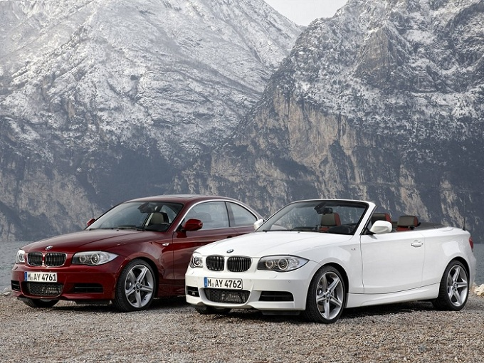 bmw 1 series convertible review