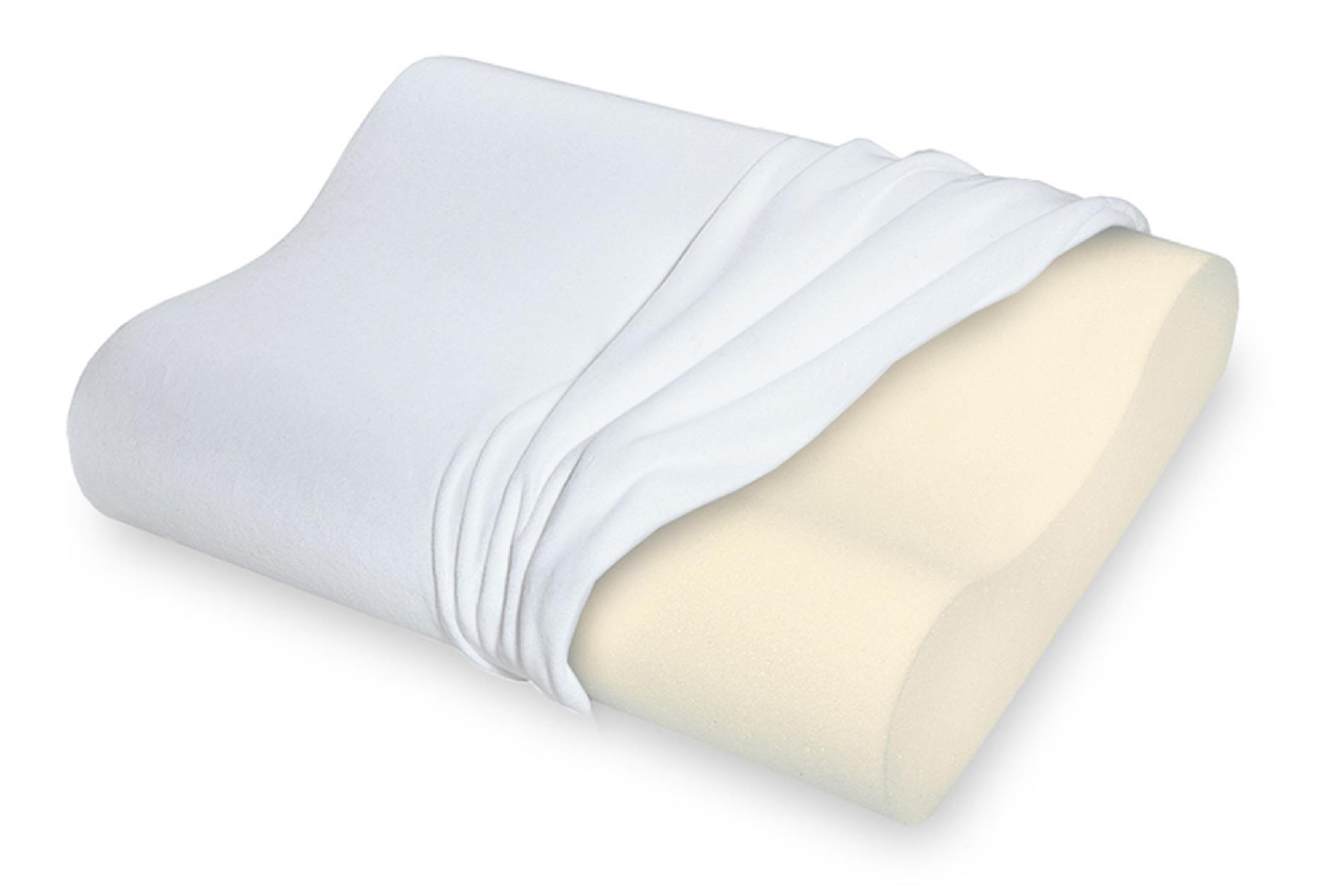 kmart memory foam pillow review