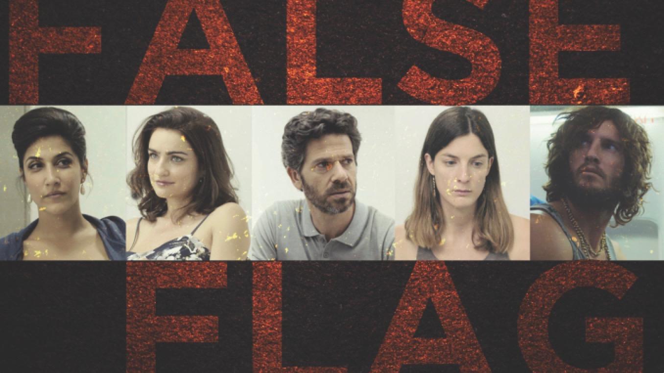 false flag tv series review