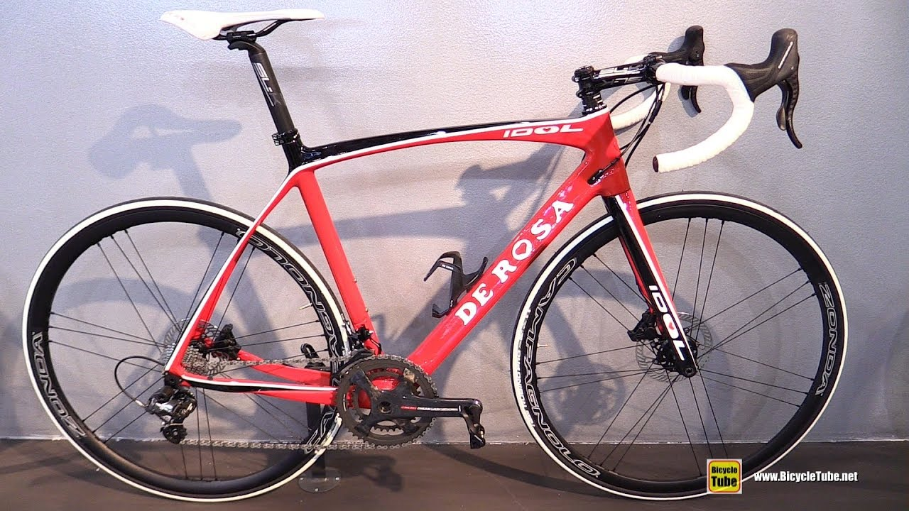 de rosa idol 2017 review