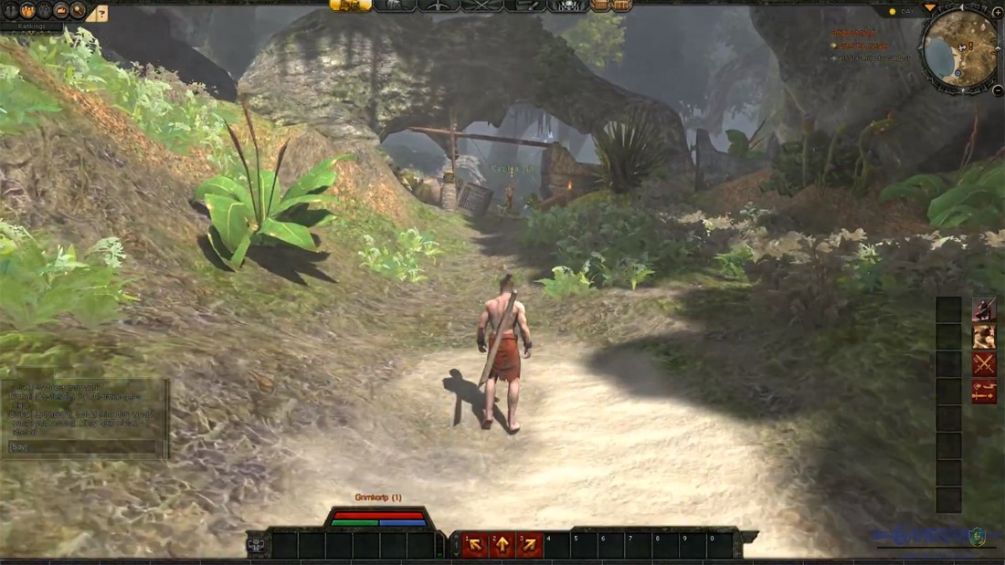 age of conan unchained review