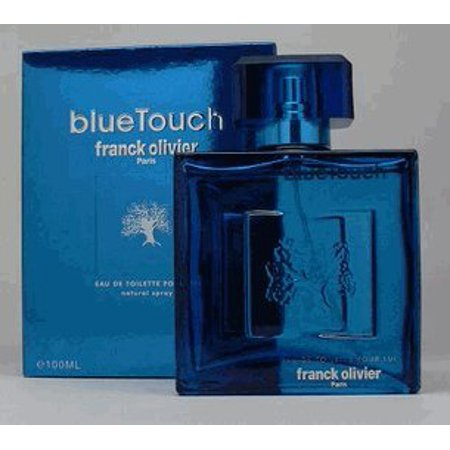 frank oliver blue touch review