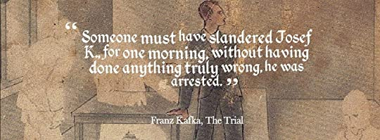 franz kafka the trial review