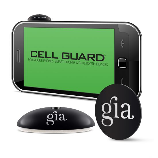 gia wellness cell guard review