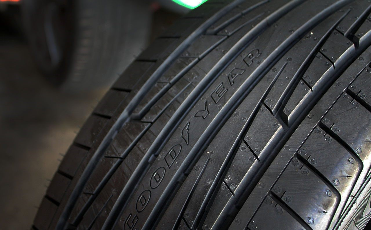 goodyear eagle f1 directional review