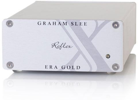 graham slee reflex m review