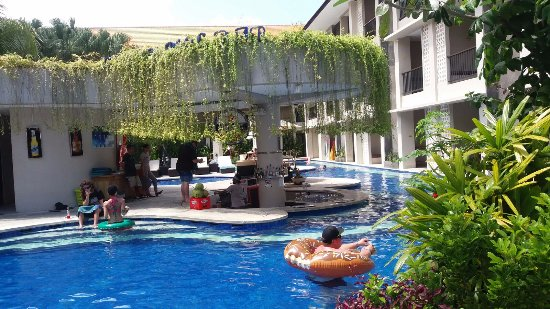 grand barong resort bali reviews