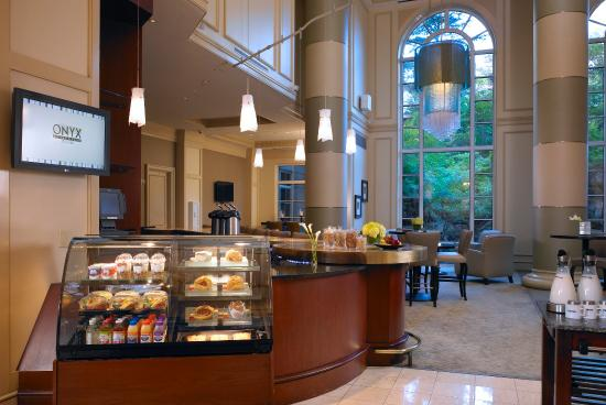 grand hyatt atlanta in buckhead reviews