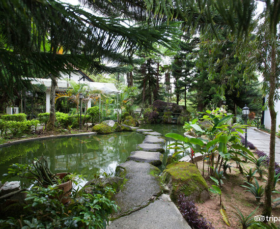 heritage hotel cameron highlands review
