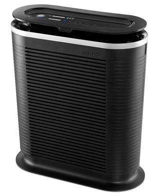 homedics hepa air cleaner reviews