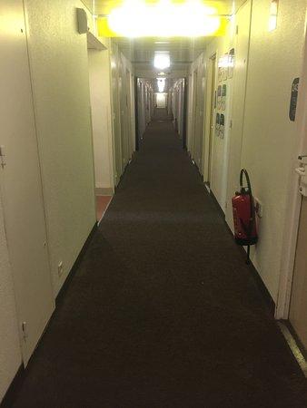 hotelf1 paris porte de montmartre reviews