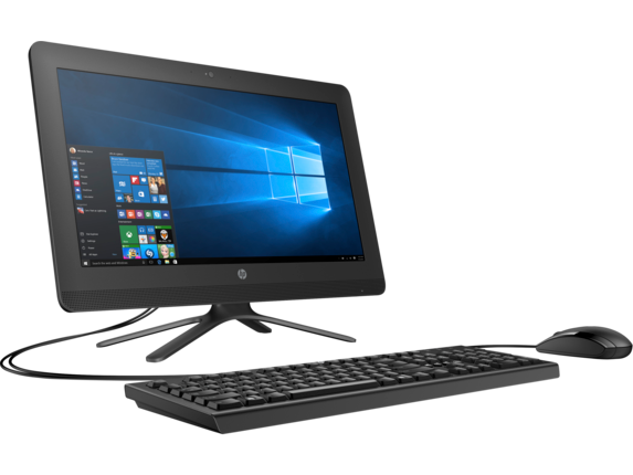 hp 19.5 all in one review