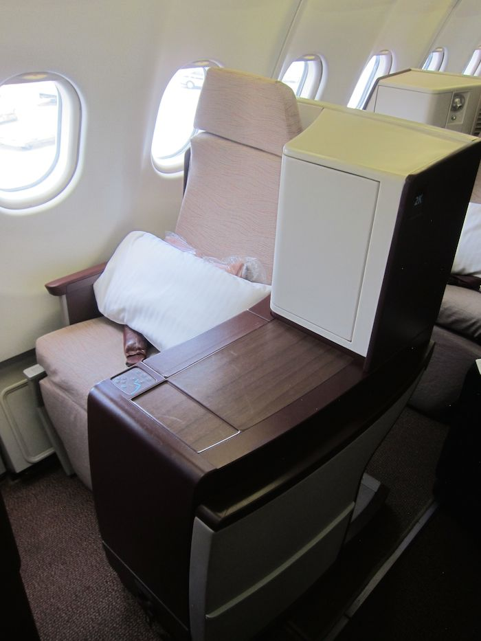 jetstar a330 business class review