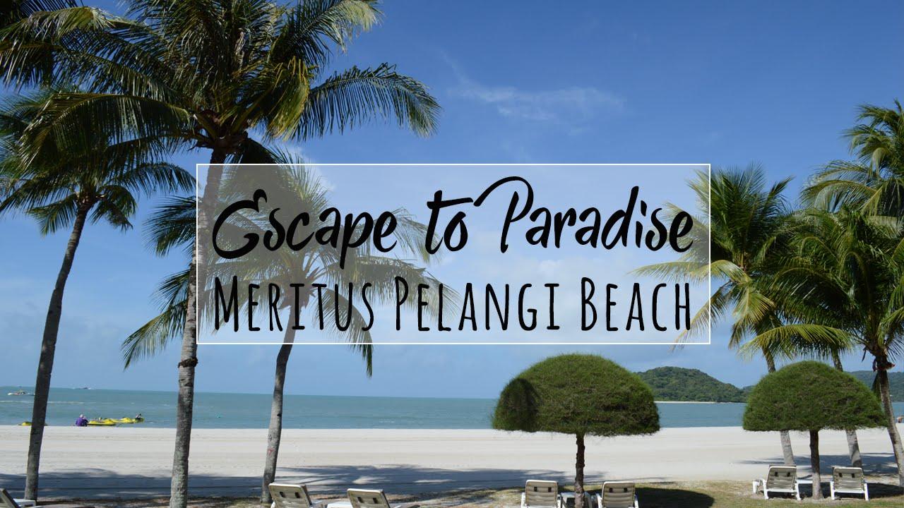 meritus pelangi beach resort langkawi review
