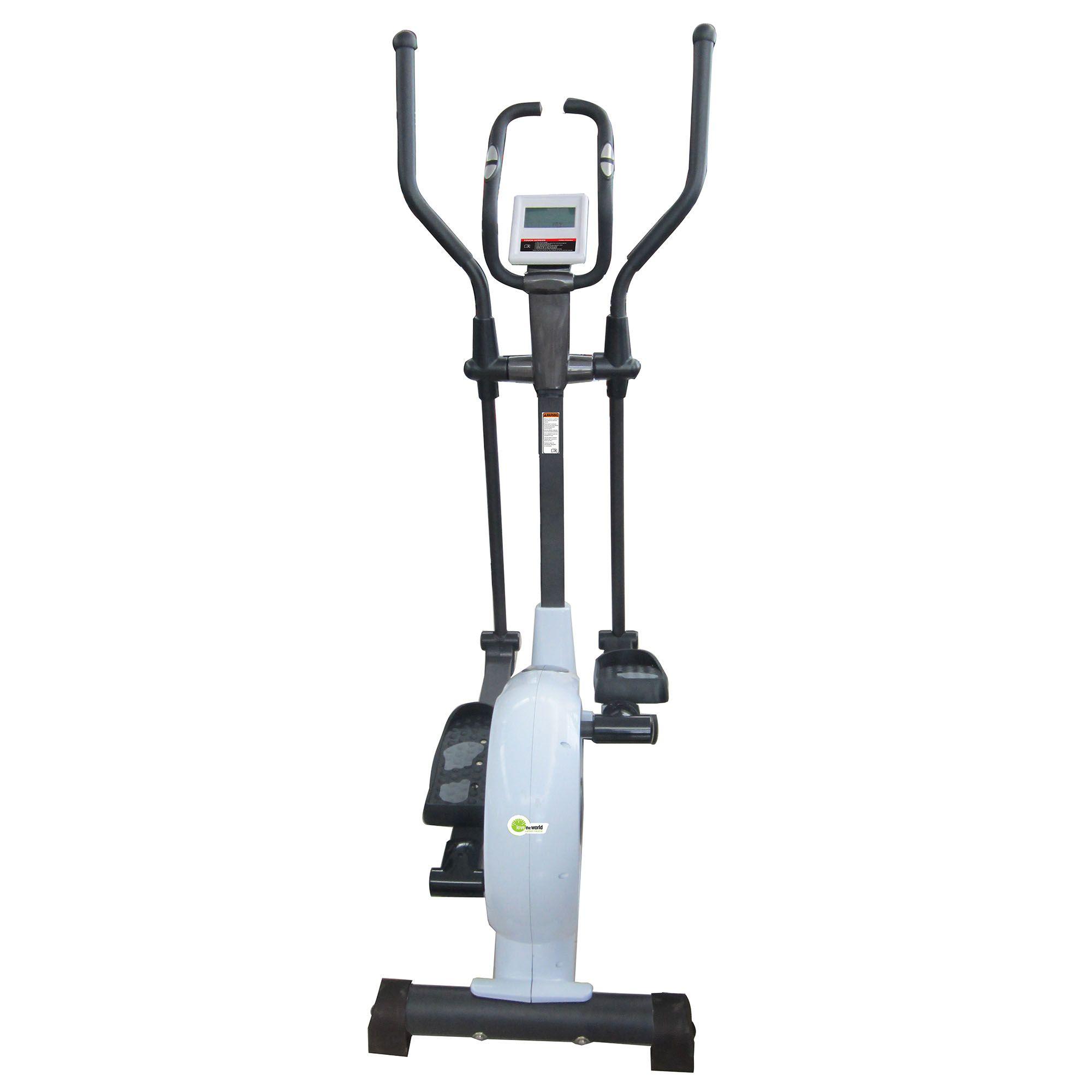 proform 605zle elliptical cross trainer review