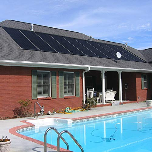 solar pool heating systems reviews