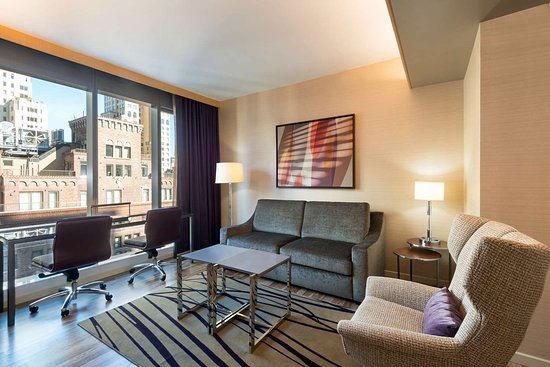 west 57th street by hilton club reviews